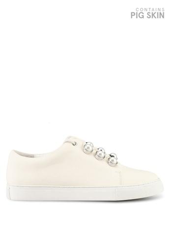 E8 by Miista white Hattie Sneakers E8283SH0STIEMY_1