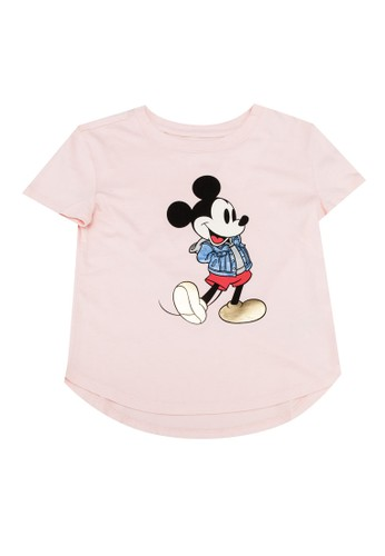 GAP pink Disney Flip Top 2101BKAAAF03E1GS_1