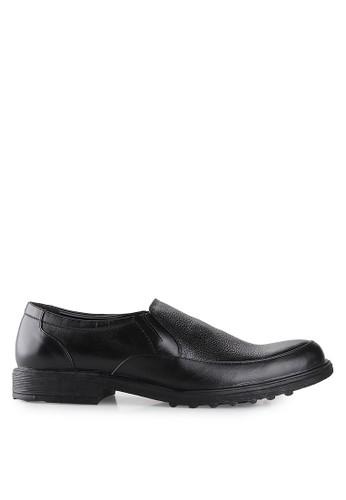 MARC & STUART Shoes black Loafer Rush MA456SH45BCWID_1