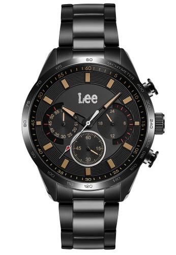 Lee black Lee Metropolitan Gent Collection LE145AC25HXMSG_1