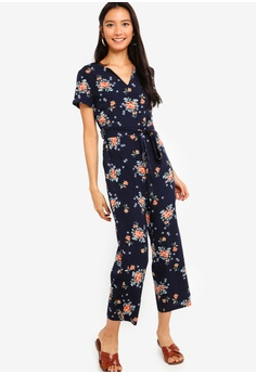 608c58e40214 Shop Playsuits   Jumpsuits for Women Online on ZALORA Philippines