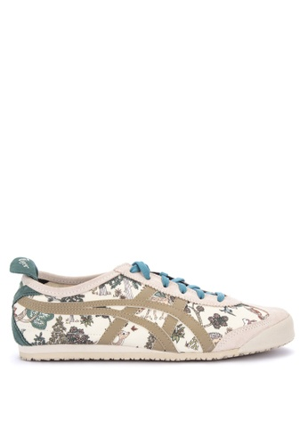 df2ab98c54b4 Shop Onitsuka Tiger Mexico 66 Sneakers Online on ZALORA Philippines