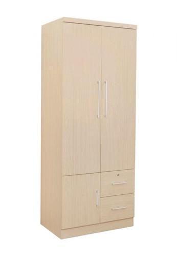 Choice Furniture Choice Furniture - Wylie Wardrobe C157EHLDD2AC58GS_1