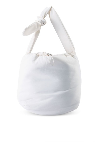 Red's Revenge white Casual Top Hand Bag F17CEAC2116601GS_1