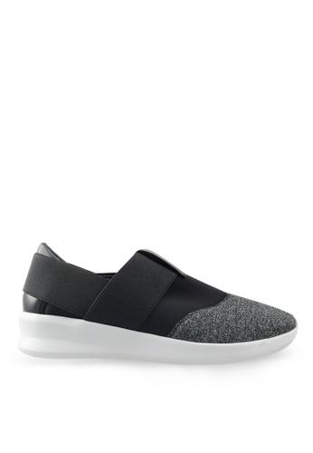 Footspot multi FOOTSPOT – Stylish Slip-On Sneakers FO296SH45GXEHK_1