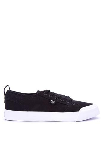 DC black Evan Smith TX Shoes DC647SH0JGJAPH_1