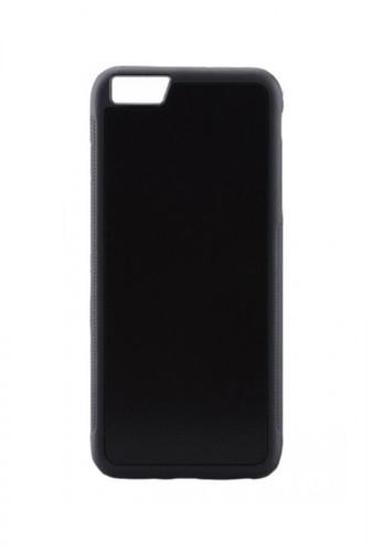 Latest Gadget black Stick Anywhere Micro Suction Anti Gravity Case For iPhone 6 Plus LA734AC26JEZPH_1
