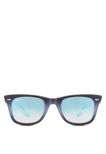 Wayfarer 太陽眼鏡,esprit手錶專櫃 飾品配件, 飾品配件