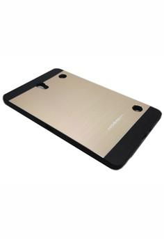 Sleek Metal Case for Samsung Tab S 8.4 (Gold)