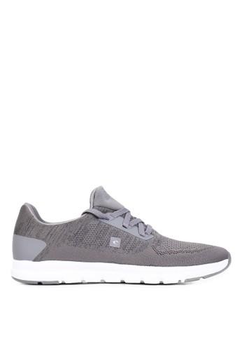 Rip Curl grey Roamer Knit Men Shoes DFE4FSH6811E06GS_1