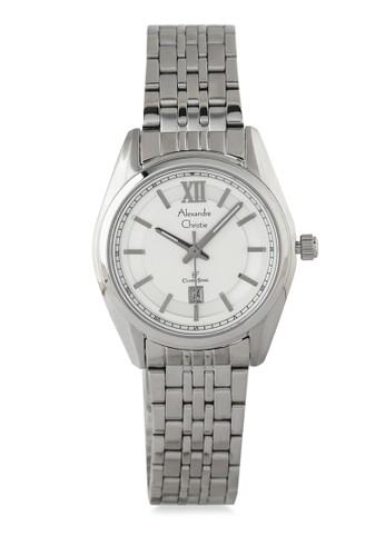 Alexandre Christie silver Women Analog Watches 8501 Ldbsssl 6A082ACD5AC0BEGS_1