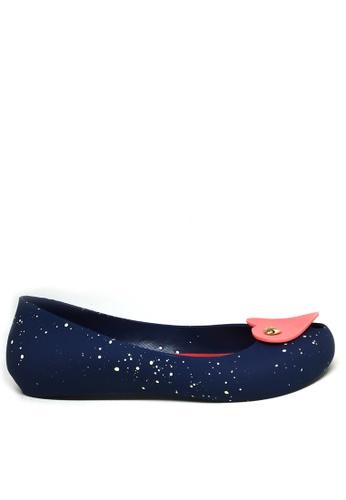 Twenty Eight Shoes 甜心果凍乳膠平底鞋T379-18 D47C4SH8A982EAGS_1
