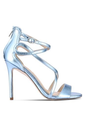 Miss KG blue Fiesta Heels MI302SH51BDWMY_1