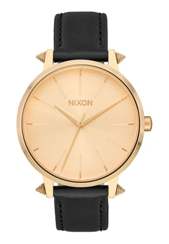 Nixon gold Kensington 37mm - Gold/Artifact  (A1083148) 18361AC4340FA9GS_1