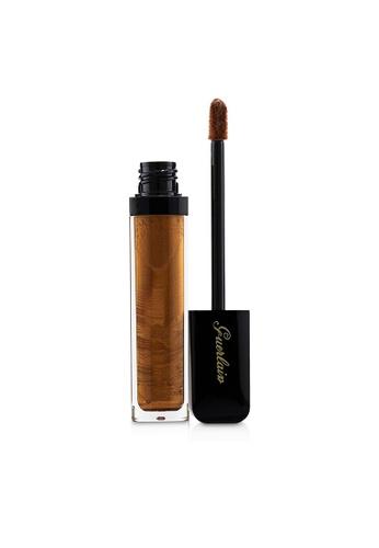 Guerlain GUERLAIN - Gloss D'enfer Maxi Shine Intense Colour & Shine Lip Gloss - # 903 Electric Copper (Limited Edition) 7.5ml/0.25oz D3ABABE7402895GS_1