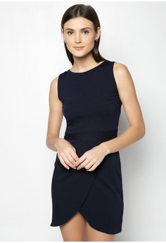 Mea Tulip Bodycon Dress