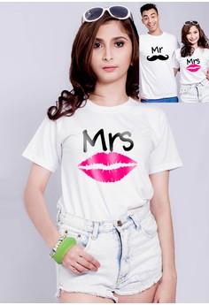 Mr and Mrs (Women)