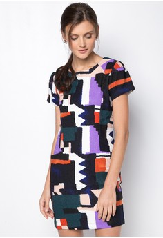 Maureen Dress