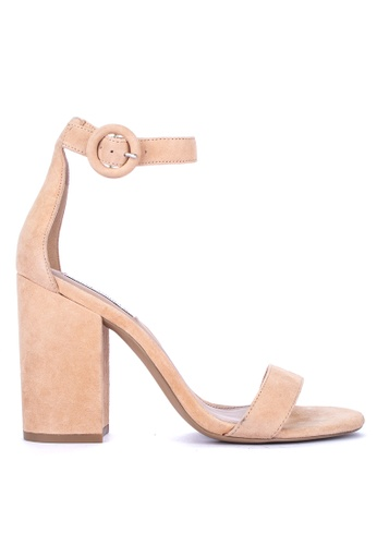 42d16ae4ea8 Shop Steve Madden Friday High Heels Online on ZALORA Philippines