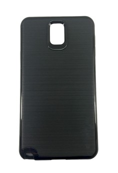 Slim Neo Hybrid Brushed Soft Silicon TPU Case for Samsung Galaxy Note 3