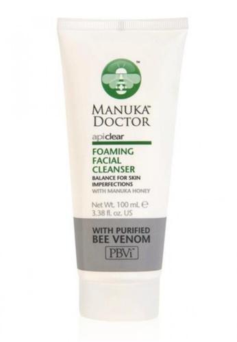 Manuka Doctor ApiClear Foam Cleanser MA135BE26OZDSG_1