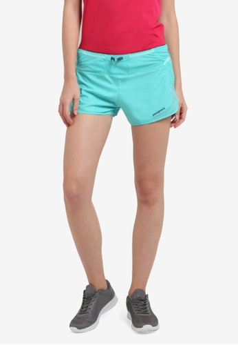 "Patagonia blue Strider Pro Shorts 2 1/2"" PA549AA0RQB9MY_1"