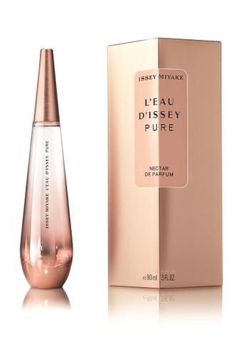 Issey Miyake pink L'Eau D'Issey Nectar EDP 90ml C624CBE1F6272FGS_1