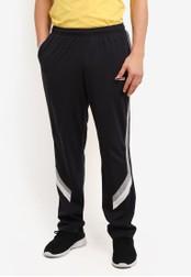 2GO black Basic Track Pants 2G729AA0S5VWMY_1