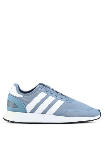 adidas grey adidas originals n-5923 w 820CBSH83F9AABGS_1