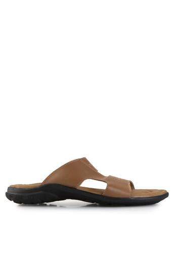 MARC & STUART Shoes brown Greg 5 MA456SH12NVBID_1
