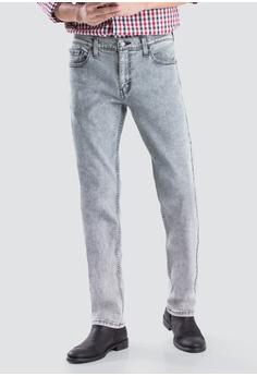ea7d835e Levi's grey Levi's 511 Slim Fit Advanced Stretch Jeans Men 04511-3318  45B33AA3EDCA6CGS_1