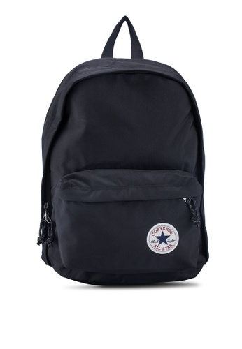 6a10603d9bfe3d Converse black Converse All Star Core Basic Color Backpack  8A0BEACCDE28F3GS_1