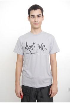Moki Inc. Graffiti // Start-up Collection