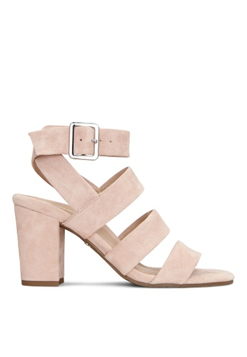Vionic pink Blaire Heeled Sandal A9AC3SH461AA8EGS_1