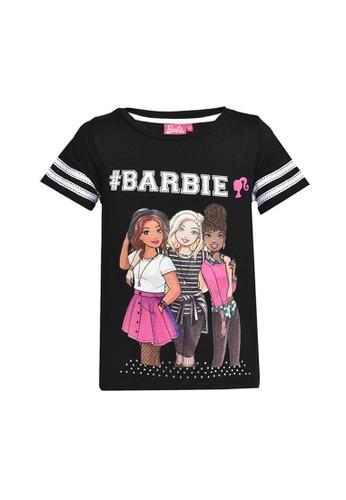 Barbie black Kaos Knite BL 0A057KA8152DA1GS_1