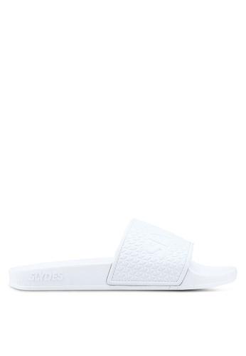 Slydes white Cali Sandals 8F603SH7568D8BGS_1