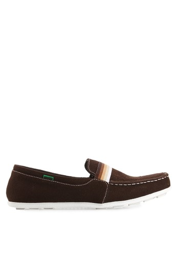 Sneakers Shoes brown Keith Shoes SN532SH61JDEID_1