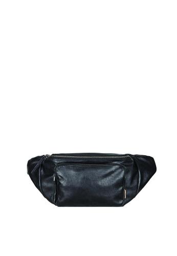 ECCO black ECCO Casper Sling Bag 876F6AC98F5A7FGS_1