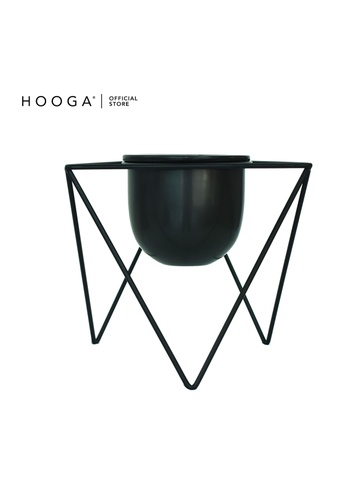 HOOGA black Hooga Vase Thomas 8D793HLDC98927GS_1