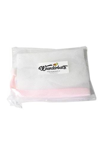 Wunderbath white Wunder Foam Bag WU584BE02JMFMY_1