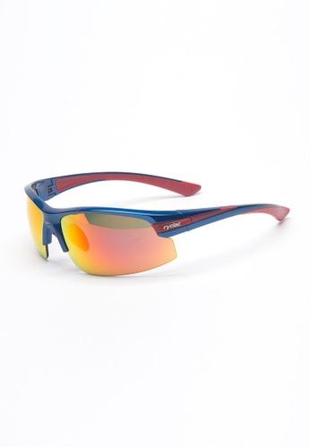 rydac blue Snap Sports Sunglasses 5A70EGLEE77EF3GS_1