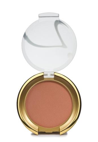 JANE IREDALE brown Purepressed Blush- Cinnamon JA379BE39KDCSG_1