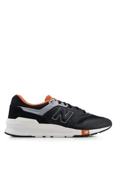 e0036eb48ac New Balance black 997H Lifestyle Shoes E65A4SH7BC1720GS 1