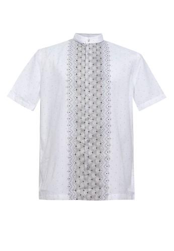 BAVERRE white Rafidan 8FE26AA439BE87GS_1