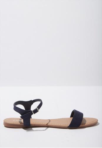 Rubi blue Everyday Thin Strap Sandal 16DEDSHB6CAE32GS_1