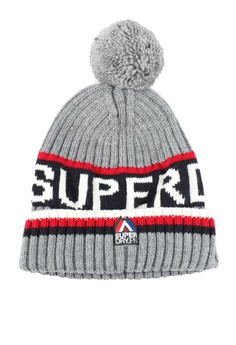Image of SUPER SD LOGO BEANIE