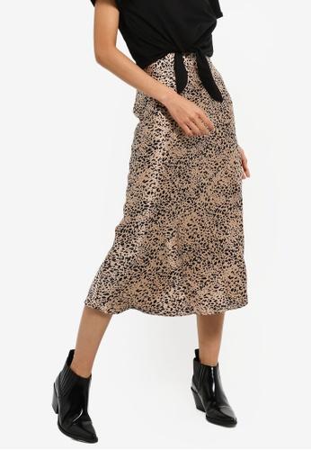 c72755c5de7593 Buy Pieces Kaia Skirt Online | ZALORA Malaysia
