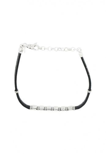RAM Jewelry silver Merlin Bracelet RA226AC42UARPH_1