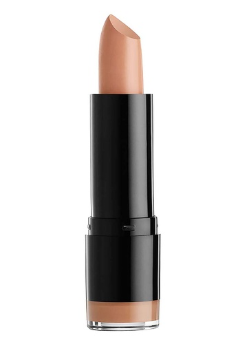 NYX Professional Makeup beige NYX Professional Makeup Extra Creamy Round Lipstick  - CIRCE 09643BE3669FFCGS_1