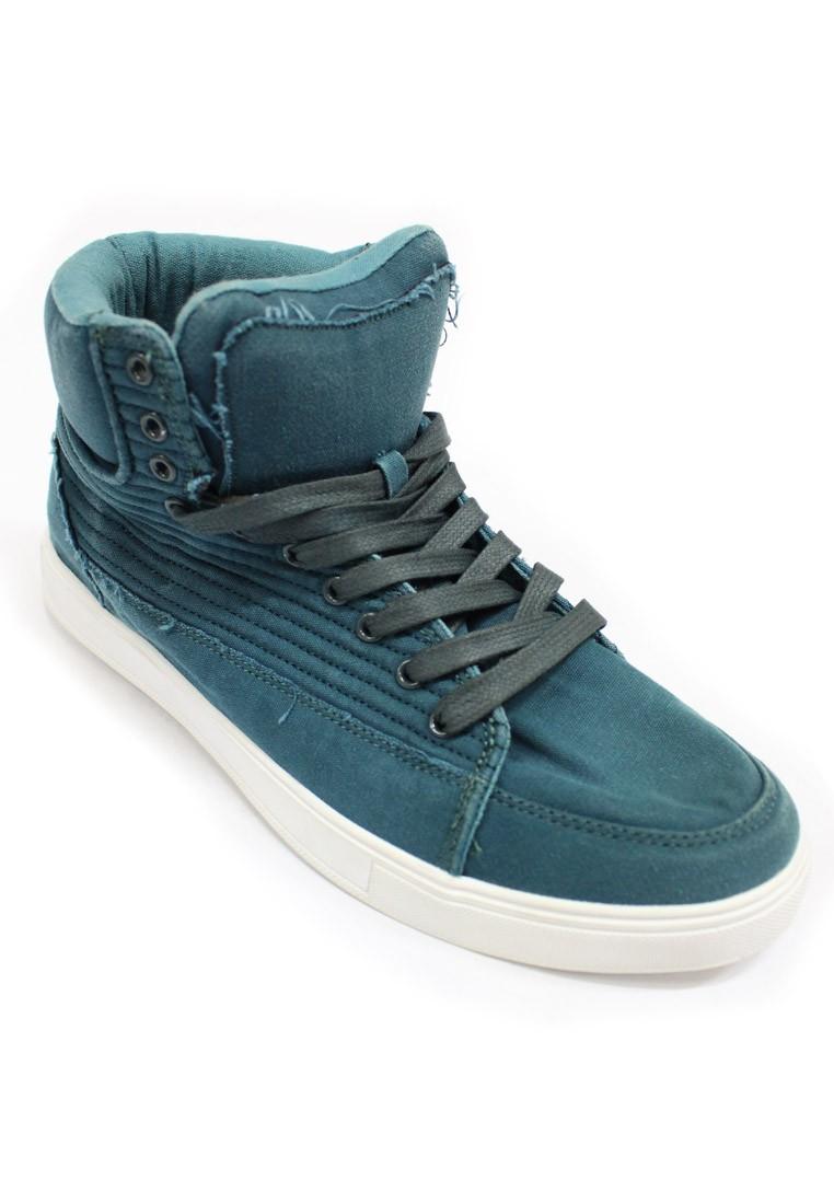 Tom Mens Shoes Sneakers High Cut